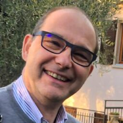 Enrico Boni